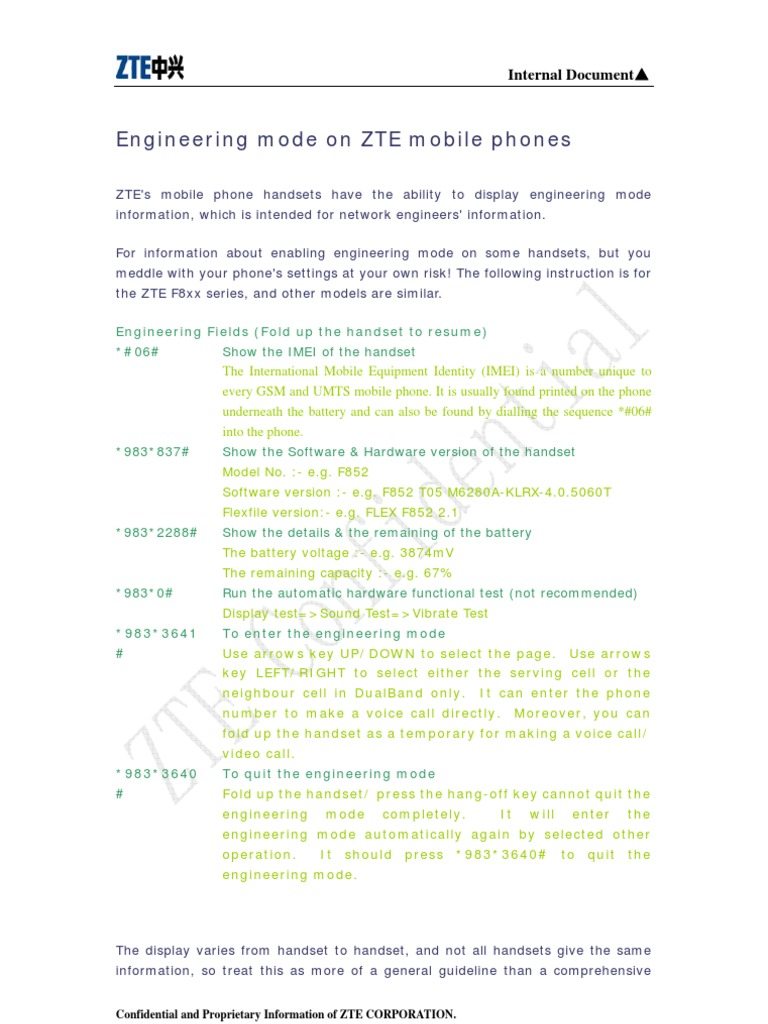 How To Block A Number On A Zte Phone By John Allen Press Phone
