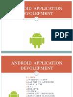 Android Iitmk