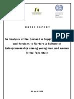FS Entrepreneurship Culture Report_26 April 2012