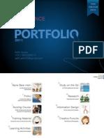 Aditi Gupta-User Experience Design Portfolio