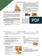 Apuntes 3º (alimentacion y act fisica)