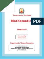 Std01 Maths EM