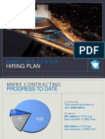 Barclays Center Hiring Plan 5-10-12