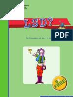 Informazioni per i giovani LSD - DIPARTIMENTO POLITICHE ANTIDROGA