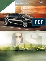 Catalogo-Opel-Astra