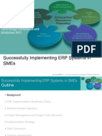 ERP for Small Businesses 2