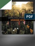 Garden Catalogue 2012