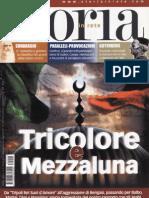 Paolo Sidoni - Tricolore e Mezzaluna