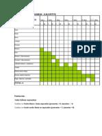 Test Figura Humana Protocolo