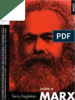 Terry Eagleton - Zašto je Marx bio u pravu