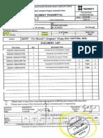 Procedure for Dye Penetrant Testing (Kn) Rev-1