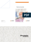 Learning Protein