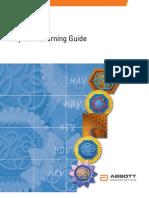 Hepatitis Learning Guide