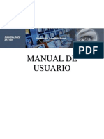 Manual de Usuario Tarjeta Capturadora GV