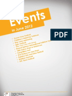 Events June 2012