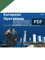 European Operation