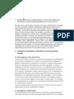 Diagnostico de La Estructura Actual Del Mercado Nacional