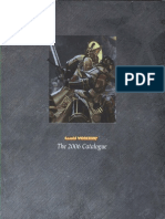 Games Workshop Catalogue 2006