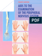 Aids to the Examination of the Peripheral Nervous System (4th Ed, 2000)