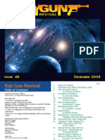 Ray Gun Revival magazine, Issue 49