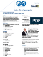 SPE-SGX Singapore Valuation Course_ Flyer 2012