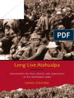 Long Live Atahualpa by Emma Cervone