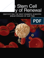 The StemCell Theory of Renewal - Deutsch