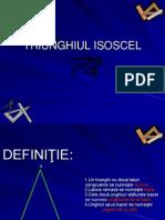 0triunghiulisoscel