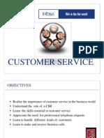 Customer Service Strategy | Strategic Management