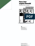Dorfman Mattelart - Para Leer Al Pato Donald - Pag 1-40-2012!05!07-245
