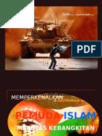 Peran Pemuda Islam