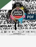 Dossier Prensa Galicia Caníbal