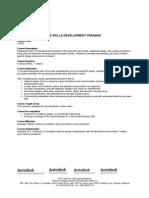 In0001 Inventor Essentials Skills Development Training