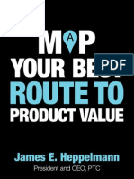 Map Your Best Route to Product Value eBook