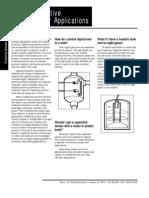 Proximity Sensor Capacitive Sensor Applications