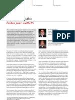 Economist Insights 20120521