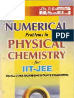 37968402 Physical Chemistry by P Bahadur