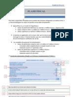 Actualite Fiscale, Declaration d'ISF 2012, Marne Et Finance 2