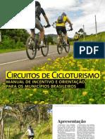 Manual Circuitos Cicloturismo