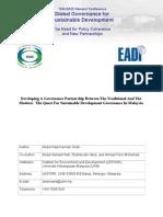 Governance Partnership