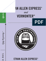 Amtrak Vermonter Schedule 050712