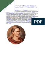 Cayo Julio César