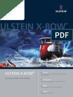 ULSTEIN X-BOWlr