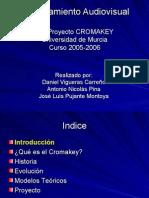 Presentacion CromaKey
