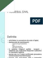 1 Procesul Civil