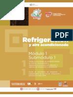 Guia Formativa REFRIGERACION 11, CECyTEH Gobierno Hidalgo 2012