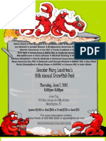 11th Annual Crawfish Fest for Mary Landrieu
