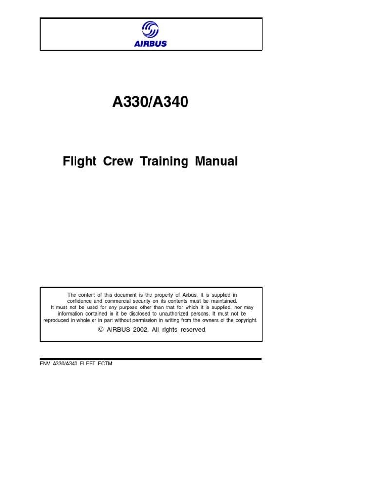 FCTM ENV LR 1 Flight Control Surfaces