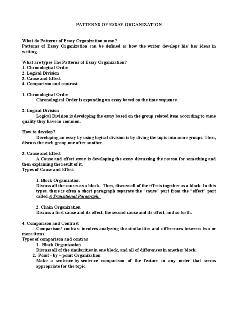 Essay in information observation use