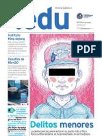 PuntoEdu Año 8, número 244 (2012)